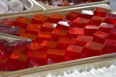 ¿De qué está hecha la gelatina?
