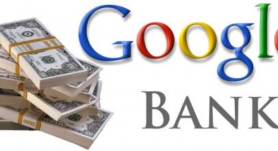 Google Bank, el nuevo banco de Google