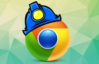 Google está borrando las extensiones de criptomonedas de Chrome