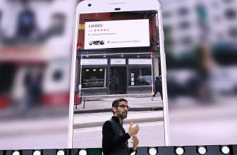 Google Lens llega a todos los dispositivos con Android