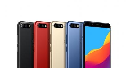 Honor 7C, características y nuestra opinión de este móvil