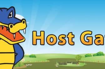 Hostgator, review y opinión de uno de los mejores hosting barato de la red