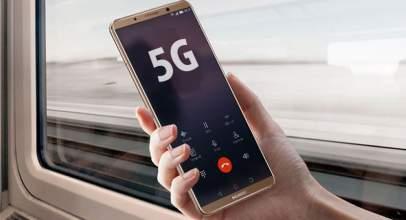 Huawei prepara su primer teléfono 5G para mediados del 2019