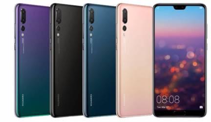 El Huawei Mate 20 podría llegar con 6,9 pulgadas de pantalla