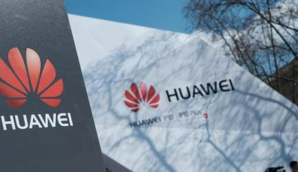 Huawei vende 100 millones de móviles el primer semestre del 2018