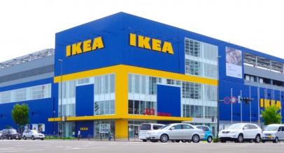 Ikea podría vender sus productos en Amazon