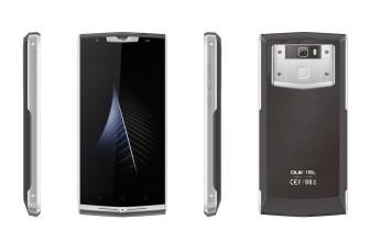 Oukitel K10000 Pro, review y opiniones de este móvil