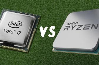 Intel o AMD ¿Qué marca de procesador elegir?