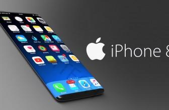El nuevo iPhone 8 será presentado el 12 de septiembre