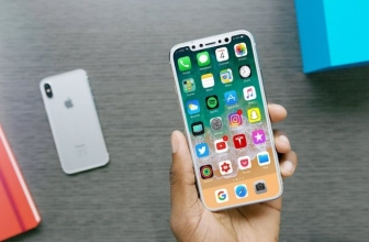 iPhone X bajará su precio en el próximo año 2018