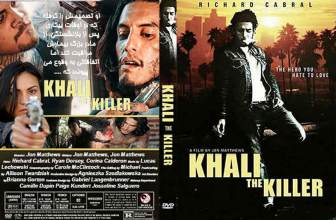 Sony publica por error la película Khali The Killer completa en Youtube