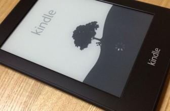 Rumores sobre un nuevo Kindle sumergible
