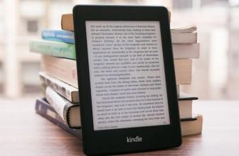 Kindle Paperwhite, el libro electrónico perfecto
