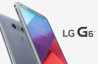 LG G6, análisis y opinión de este gran Smartphone