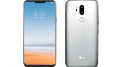 Los LG G7 y G7 Plus saldrán a la venta en el mes de mayo