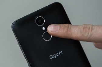 Gigaset GS160, review y opiniones de este móvil