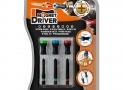 Magnet Driver el sujeta tornillos magnético de Micatón