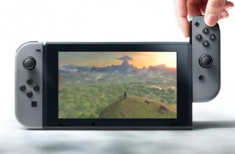 Nintendo Switch: Review y opinión sobre la última consola de Nintendo