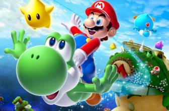 Los mejores juegos de Mario Bros