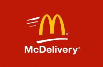 McDonalds prepara McDelivery, su nuevo servicio de entrega a domicilio en España