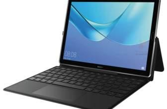 Mediapad M5 Pro, filtradas nuevas características e imágenes de esta tablet de Huawei