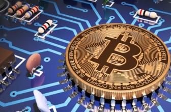 2018 acaba con grandes movimientos en Bitcoin