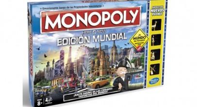 Monopoly, uno de los juegos más vendidos de la historia