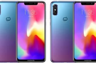 El Motorola P30 sale a la venta en China