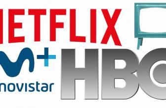 Datos del número de usuarios de Netflix, HBO y el resto de plataformas de streaming en España en este 2018