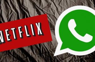Netflix nos enviará recomendaciones de cine y series a nuestro Whatsapp