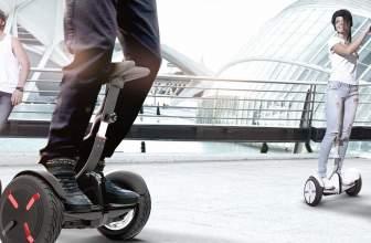Ninebot Mini Pro, review y opiniones de este patín eléctrico para pasear por la ciudad
