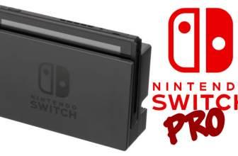 La nueva Nintendo Switch Pro podría estar en las tiendas a principios del 2019