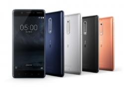 Nokia 5 y Nokia 6 empiezan a recibir Android 8.0 Oreo