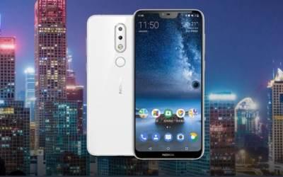 El Nokia 6.1 Plus se pasa por Geekbench