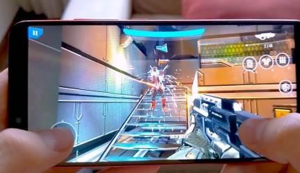 El Nokia Gaming está en preparación