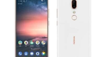 Nokia X6, todo lo que sabemos sobre este nuevo móvil