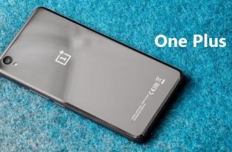 Primeros rumores del nuevo OnePlus 5