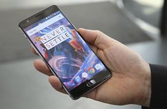 Se confirma la llegada del nuevo OnePlus 5 para este verano