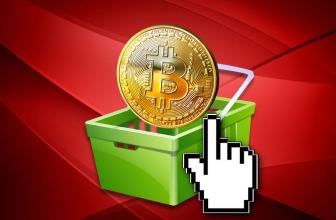 Conoce los establecimientos que cobran sus servicios o productos con Bitcoin