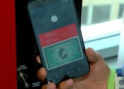 Android Pay, todo lo que necesitas sobre el sistema de pago de Google