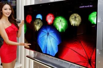 ¿Qué televisor comprar?