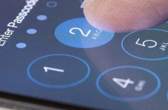 Si tu móvil tiene uno de estos números pin estás en peligro