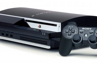 Sony deja de fabricar la PS3