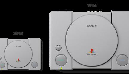La Sony PlayStation Classic saldrá a la venta en diciembre y ya conocemos su precio