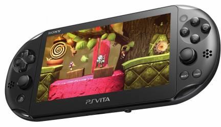 La PlayStation Vita dejará de fabricarse en el 2019