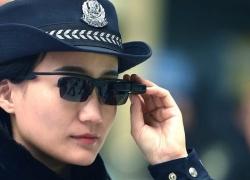 La policía china usa gafas capaces de identificar a criminales fichados