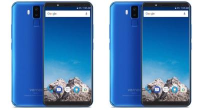 Vernee X, review y características de este gran smartphone