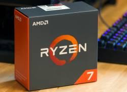 Todo sobre los procesadores AMD Ryzen 7