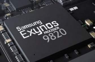 Samsung trabaja ya en el procesador Exynos 9820 para el futuro Galaxy S10