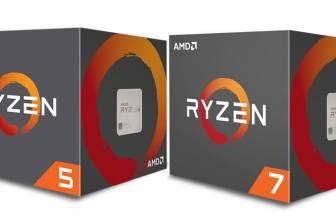 Algunos ordenadores con procesadores AMD dejan de funcionar al instalar los parches de Microsoft para Meltdown y Spectre